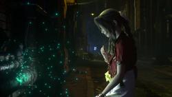 Mako valve from Final Fantasy VII Remake