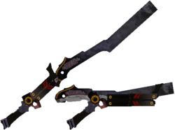 Razor Carbine-ffxiii-weapon