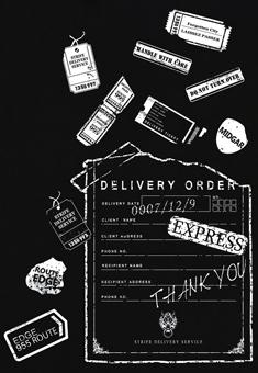 strife delivery service final fantasy wiki fandom. Black Bedroom Furniture Sets. Home Design Ideas