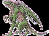 Earth Drake