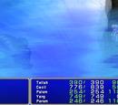 Cagnazzo (Final Fantasy IV boss)