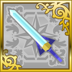 Crystal Blade in <i><a href=