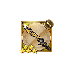 Axis Blade in <i>Final Fantasy Record Keeper</i>.