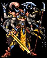 FFV Gilgamesh 2 IOS