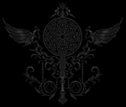 Haven emblem in Menace Dungeons in FFXV