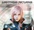 List of Lightning Returns: Final Fantasy XIII downloadable content
