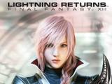 Lightning Returns: Final Fantasy XIII downloadable content