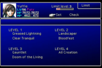 LimitBreaks-Yuffie-ffvii