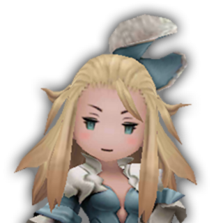 Edea as a Freelancer.