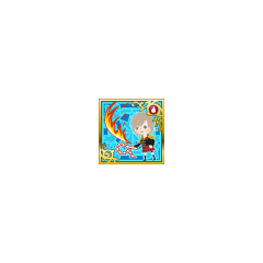 Elementalash (Fire) (SR+).