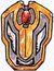 FFMQ Venus Shield Artwork