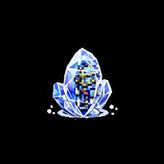 Exdeath's Memory Crystal II.