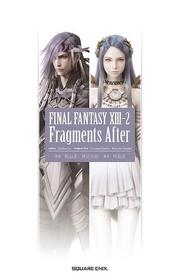 FFXIII-2 FragmentsAfter