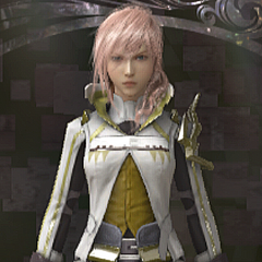 Lightning as a Paladin in <i><a href=