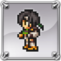 DFFNT Player Icon Yuffie Kisaragi FFRK 001