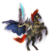 FFE Odin