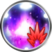 FFRK Dark Flame Icon