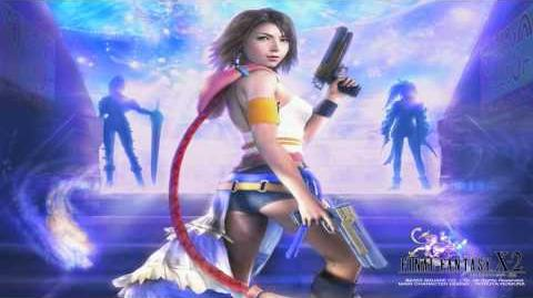 FINAL FANTASY X-2 OST 2-19 - 1000 Words (FFX-2 Mix) (Japanese Version)