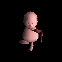 Mog-child.