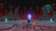 WoFF Hidden Dungeon