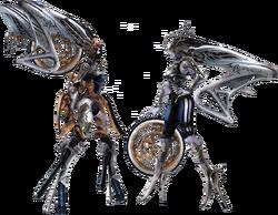 XIII Shiva (normale)