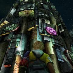 City of Dead, Nucleus.