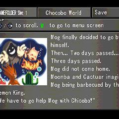 Chocobo World | Final Fantasy Wiki | FANDOM powered by Wikia