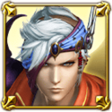 DFFNT Player Icon Firion DFFNT 002