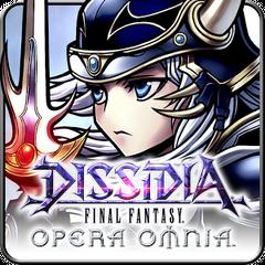 <i>Dissidia Final Fantasy Opera Omnia</i>