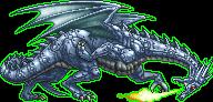 FF4PSP Clockwork Dragon