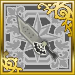 Fusion Sword 4th (SR+).