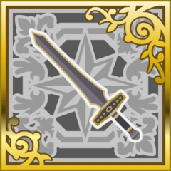 Gold Sword in <i><a href=