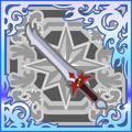 FFAB Onion Sword SSR+