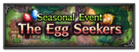FFBE Event- The Egg Seekers