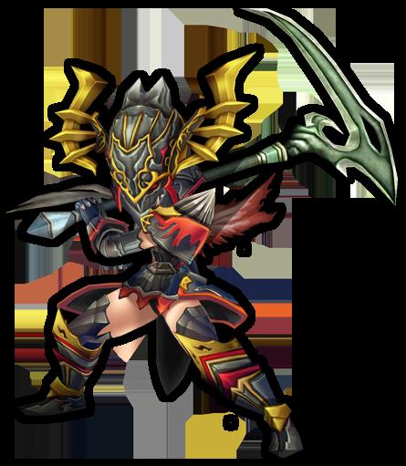 Dark Knight (Explorers) | Final Fantasy Wiki | FANDOM