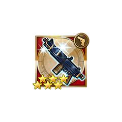 High-Power Machine Gun [FFVIII].