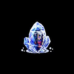 Luneth's Memory Crystal II.