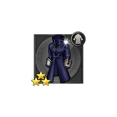 Magician Robe.