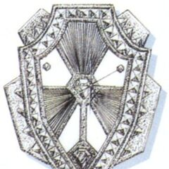 Official art of Diamond Shield from <i><a href=