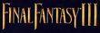 FFVI SNES Logo