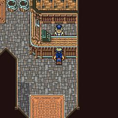 The inn (GBA).
