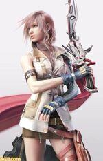 FFXIII-Lightning-render