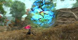 FFXIV Trick Attack