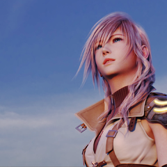 Lightning, looking up towards <a href=