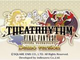 Theatrhythm Final Fantasy demo