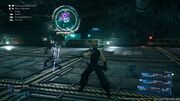 Assess ability from FFVII Remake