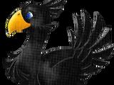 Chocobo nero