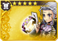 DFFOO Gambler's Ring (VI)