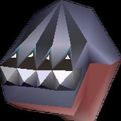 Diamond Knuckle
