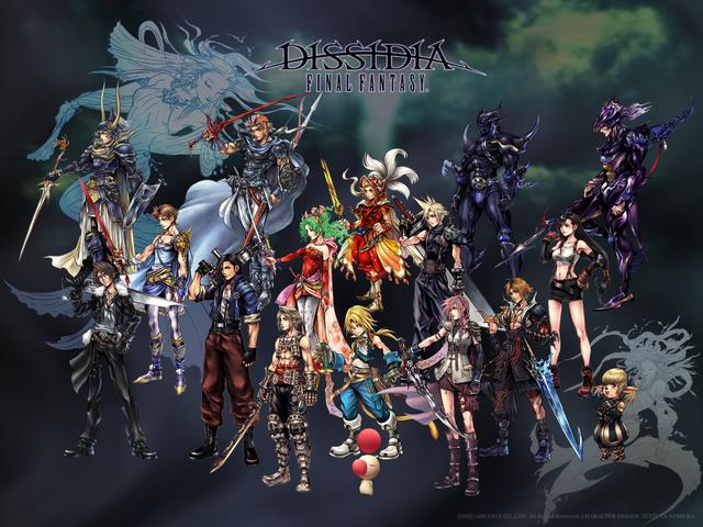 File:Dissidia Hero Wallpaper .png